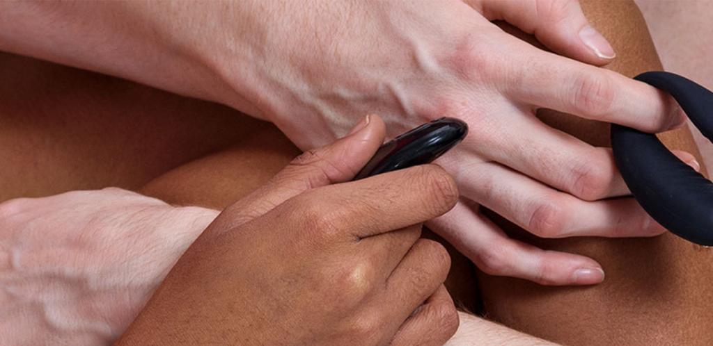 Lovehoney Finger Vibrator